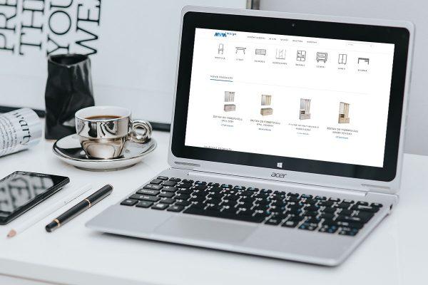 Grafika realizacji - MMM Design